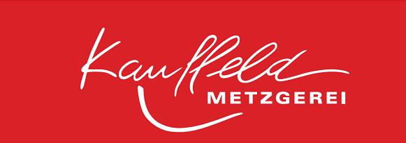 Metzgerei Kauffeld - Logo